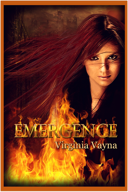 The Hunters and the Queen Emergence Book Cover
